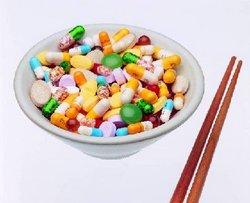 白癜风病人饮食营养怎么平衡?
